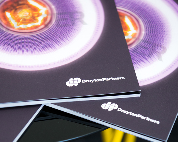Corporate Brochure Design - Branding - Newcastle upon Tyne