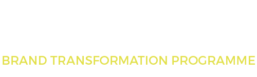 TRANSFORM - Brand transformation for growing businesses